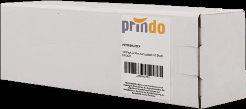 Prindo PRTTRSHUX3CR