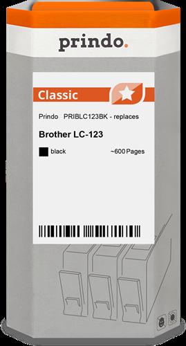 Prindo PRIBLC123BK