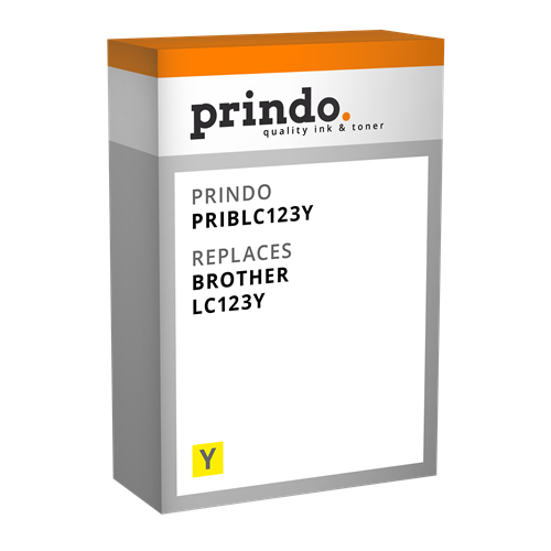 Prindo PRIBLC123Y