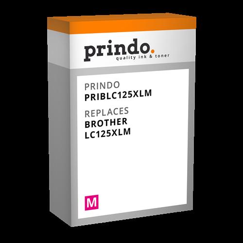 Prindo PRIBLC125XLM