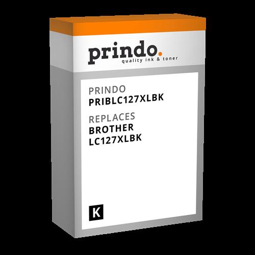 Prindo PRIBLC127XLBK