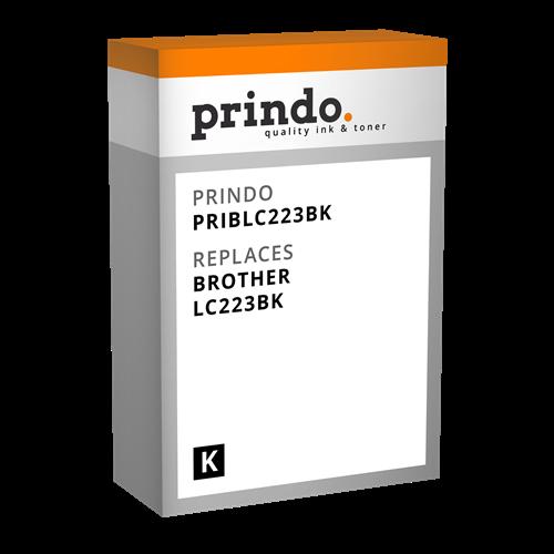 Prindo PRIBLC223BK