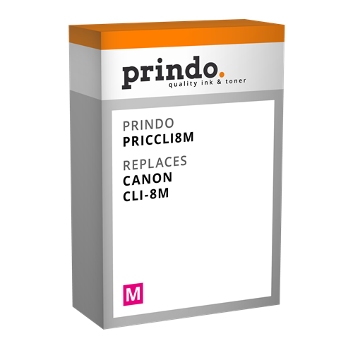 Prindo PRICCLI8M