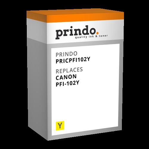Prindo PRICPFI102Y
