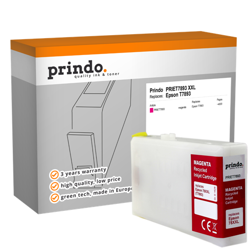 Prindo PRIET7893
