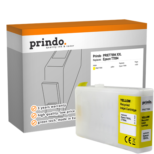 Prindo PRIET7894