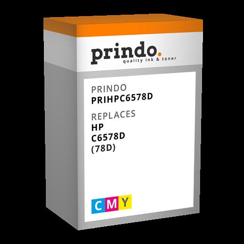 Prindo PRIHPC6578D