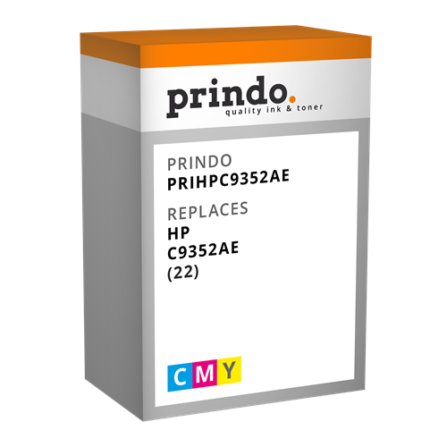 Prindo PRIHPC9352AE