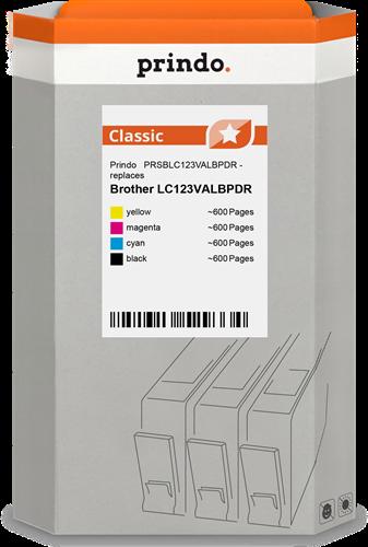 Prindo PRSBLC123VALBPDR