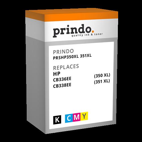 Prindo PRSHP350XL 351XL