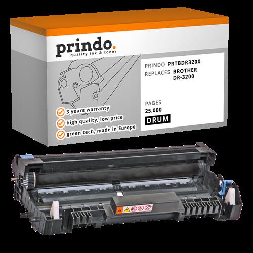 Prindo PRTBDR3200