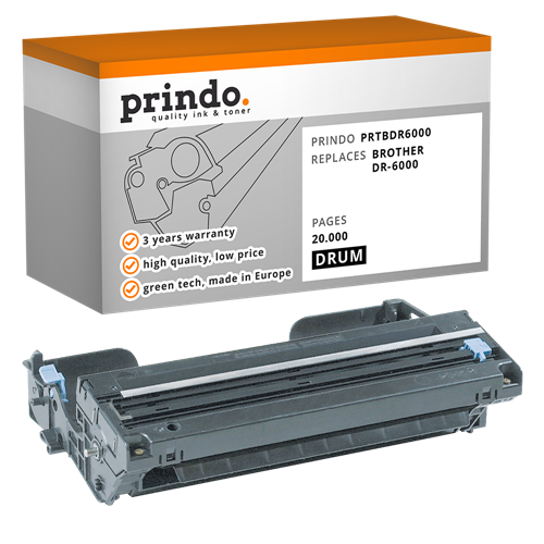 Prindo PRTBDR6000