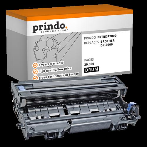 Prindo PRTBDR7000