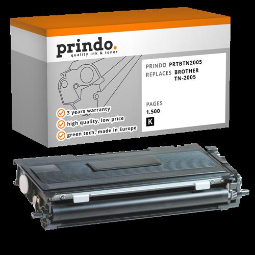 Prindo HL-2035 PRTBTN2005