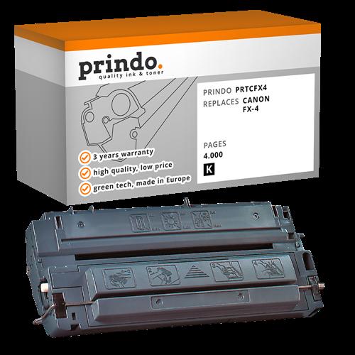 Prindo PRTCFX4