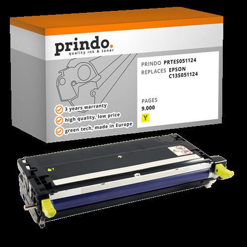 Prindo PRTES051124