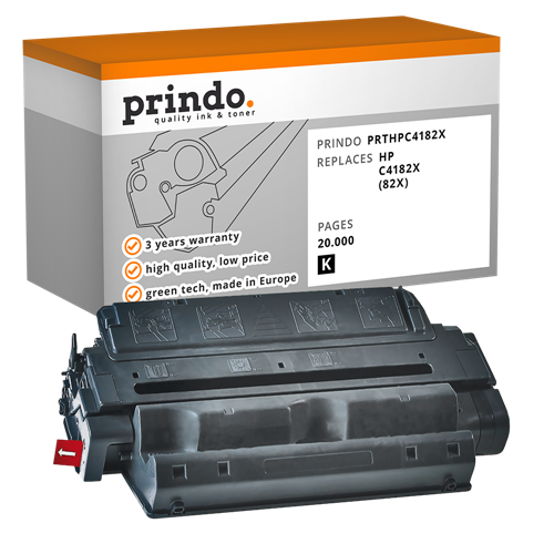 Prindo PRTHPC4182X