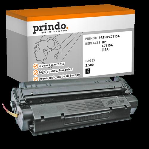 Prindo PRTHPC7115A