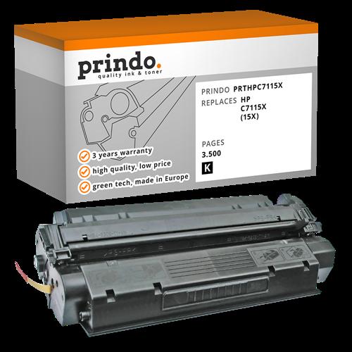 Prindo PRTHPC7115X