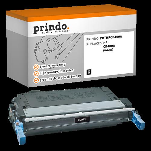 Prindo PRTHPCB400A