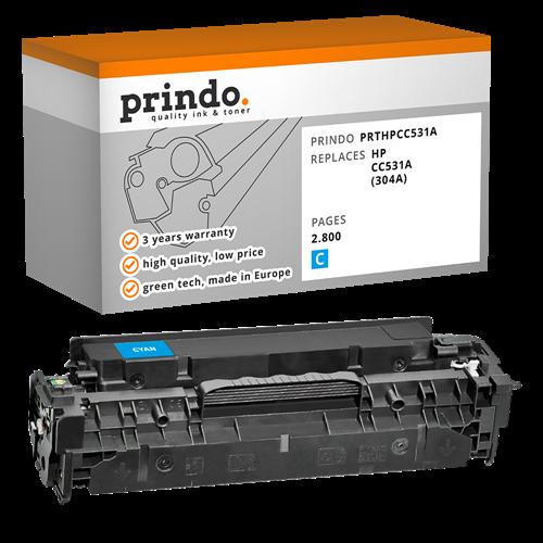 Prindo PRTHPCC531A