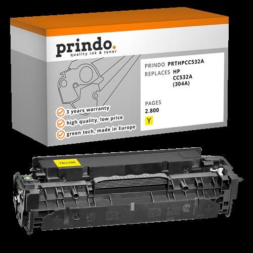 Prindo PRTHPCC532A
