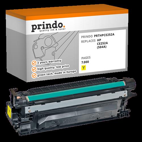 Prindo PRTHPCE252A