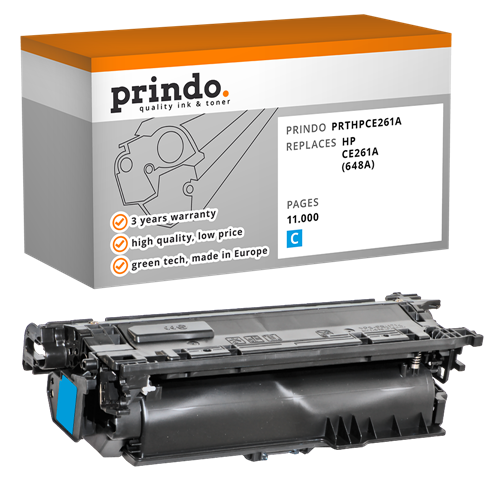Prindo PRTHPCE261A
