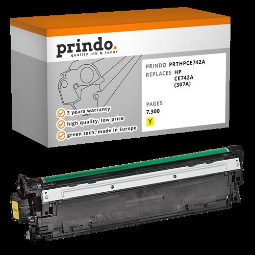Prindo PRTHPCE742A