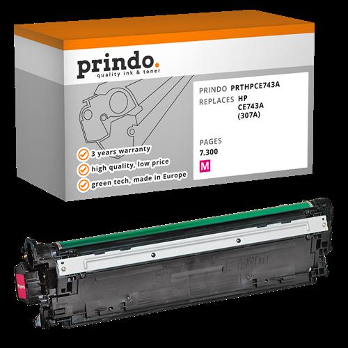 Prindo PRTHPCE743A