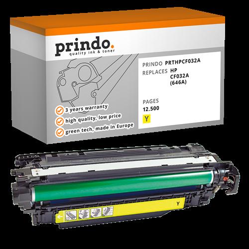 Prindo ColorLaserJet CM4540 MFP PRTHPCF032A