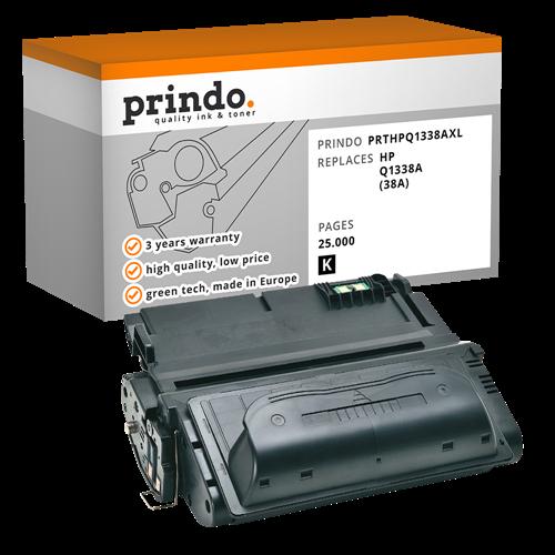 Prindo LaserJet 4200 Serie PRTHPQ1338AXL