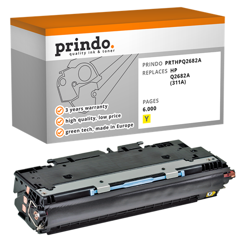 Prindo PRTHPQ2682A