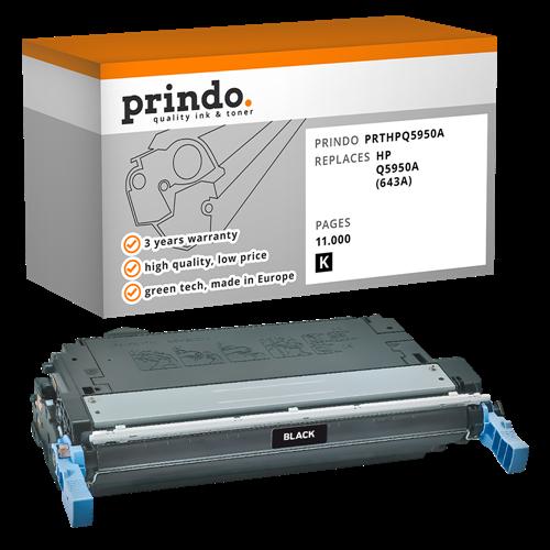 Prindo ColorLaserJet 4700 PRTHPQ5950A