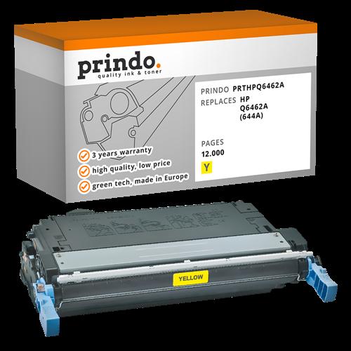 Prindo ColorLaserJet 4730 PRTHPQ6462A