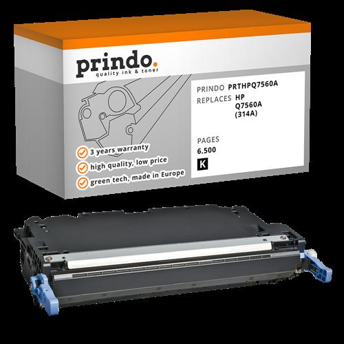 Prindo PRTHPQ7560A