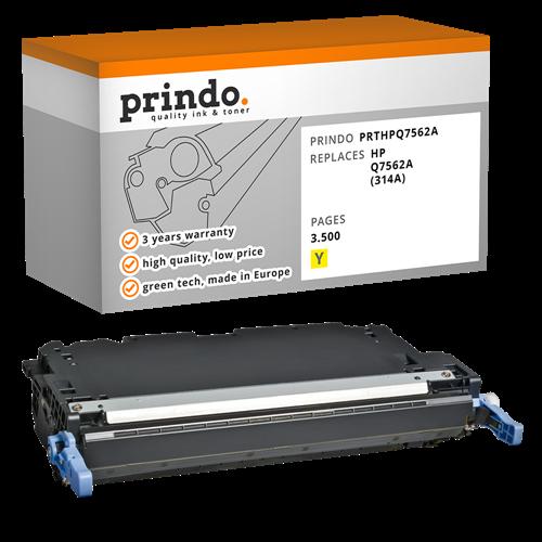 Prindo PRTHPQ7562A