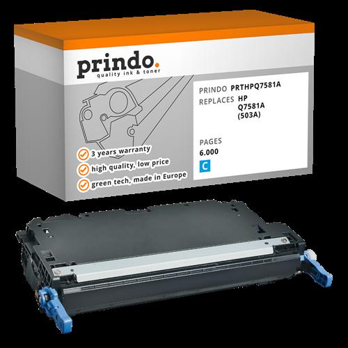 Prindo PRTHPQ7581A