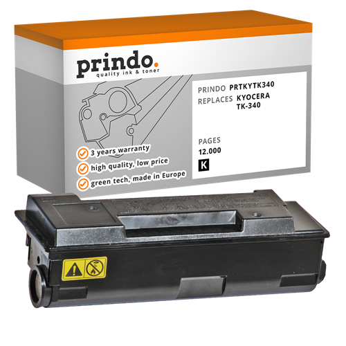 Prindo FS-2020D PRTKYTK340