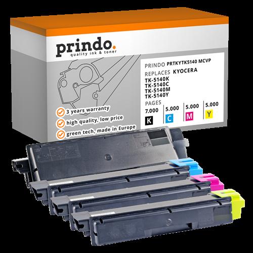 Prindo PRTKYTK5140 MCVP