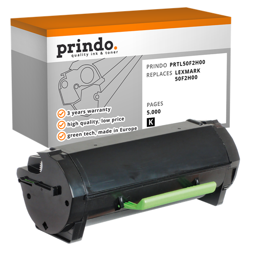 Prindo PRTL50F2H00
