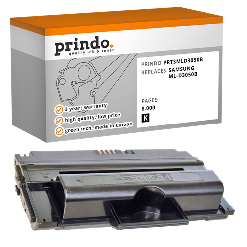 Prindo PRTSMLD3050B
