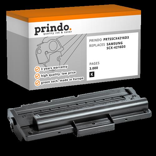 Prindo PRTSSCX4216D3