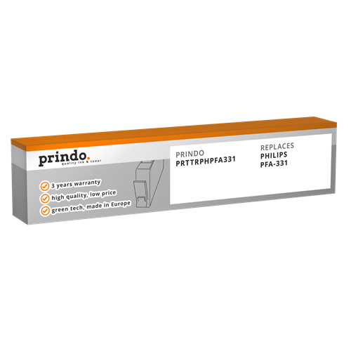 Prindo Fax Magic 3 PRTTRPHPFA331