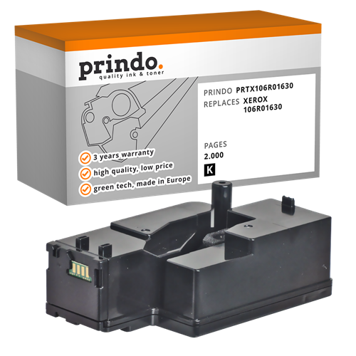 Prindo WorkCentre 6015 PRTX106R01630