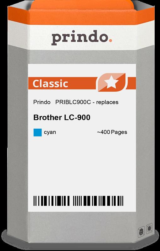 kardiż atramentowy Prindo PRIBLC900C