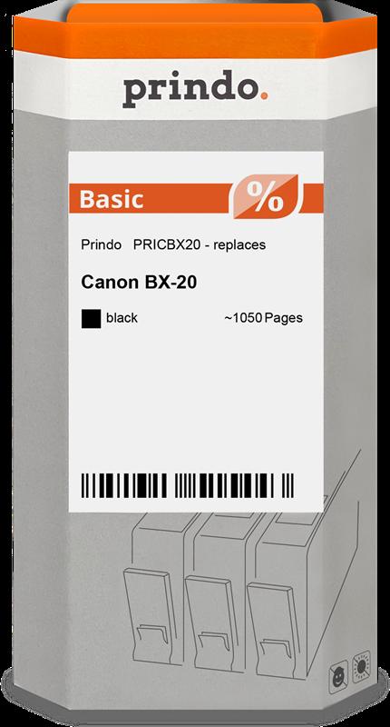 Druckerpatrone Prindo PRICBX20
