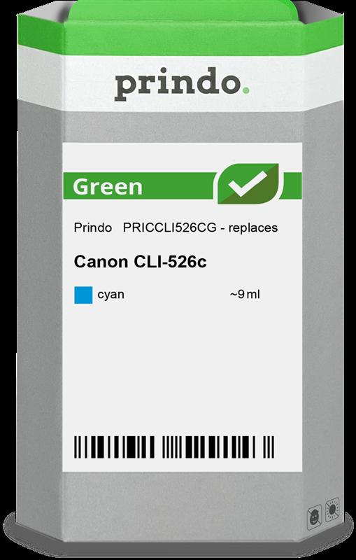 kardiż atramentowy Prindo PRICCLI526CG