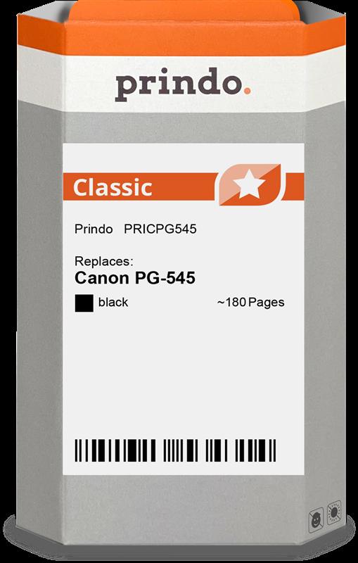 Cartuccia d'inchiostro Prindo PRICPG545