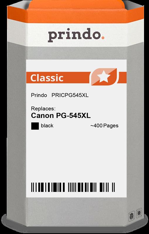 Cartuccia d'inchiostro Prindo PRICPG545XL